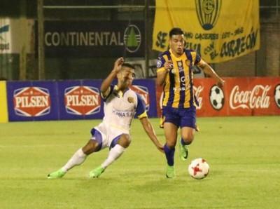 Luqueño igualó 0-0 ante Capiatá y vuelve a ser líder del Clausura