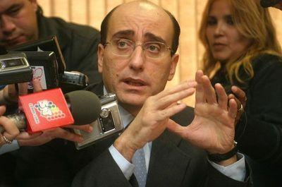 Mateo critica que Alegre no busque la unidad en el PLRA