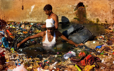 Contaminación ambiental, la mayor causa de muertes en el mundo