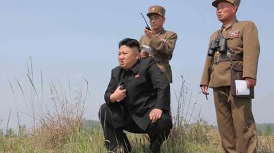 """Corea del Norte amenaza con un """"ataque inimaginable"""" a EE.UU."""