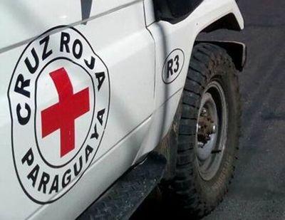 Sigue la crisis en la Cruz Roja Paraguaya