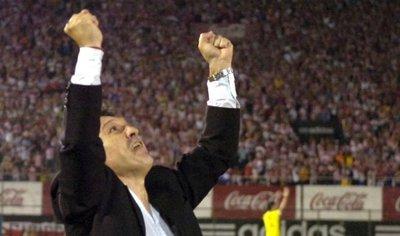 Tata Martino se refirió a la posibilidad de volver a Paraguay