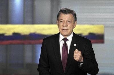 Santos autoriza a miembros de FARC a reunirse en Quito con líderes del ELN