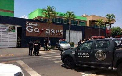 Dos muertos y cuatro heridos en tiroteo