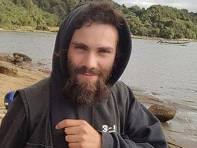 Confirman que cuerpo hallado pertenece a Santiago Maldonado