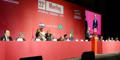 Grandes empresarios del Brasil sondean Paraguay