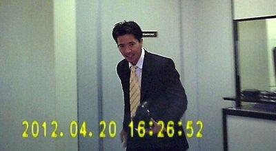 Pese a pruebas contundentes, fiscal que recibió coima quedó impune