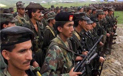 """ONU: Reintegración de guerrilleros de las FARC en Colombia """"no marcha bien"""""""