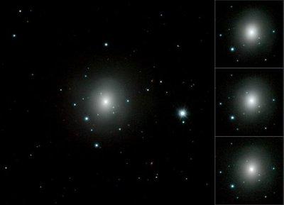 MOSAIC observará formación de las primeras galaxias
