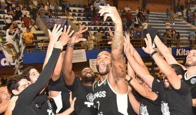 Olimpia Kings: Desafío Sudamericano con mucha altura