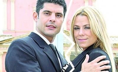 Lizarella Valiente confirma ruptura con Nenecho Rodríguez