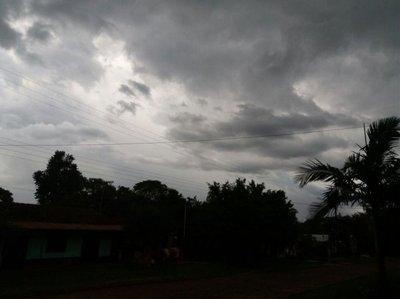Anuncian tormenta severa