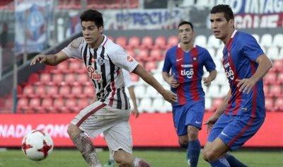 Cerro Porteño hunde al Guma y toma la punta del torneo