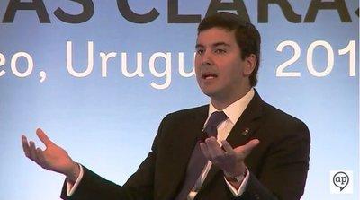 Peña espera que culpables de muerte de Rodrigo Quintana sean condenados