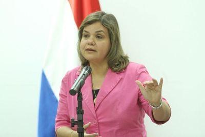 Lilian: Posición política radicalizada traba renovación en Fiscalía