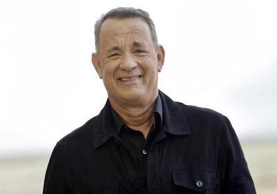 La dura crítica de Tom Hanks a Donald Trump