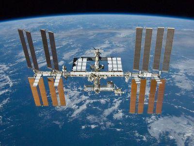 A cielo abierto, hoy se podrá ver la Estación Espacial Internacional