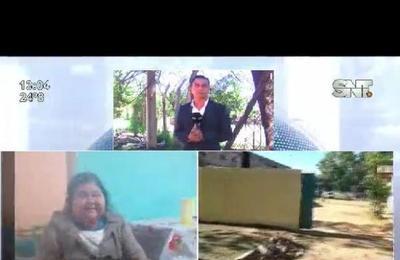 Conmoción en Caaguazú: Asesinan a mujer