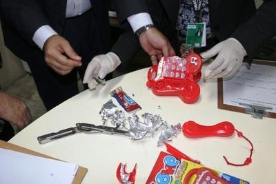 Principales cargamentos de cocaína incautados en el Silvio Pettirossi tenían como destino España y EEUU