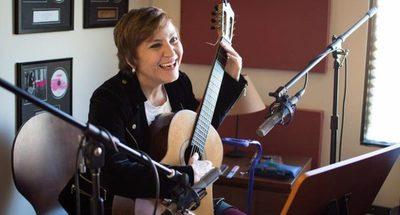 Berta Rojas Meets Rock & Pop, hoy en el BCP