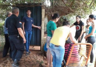 Paraguay registra 40 feminicidios en lo que va del año