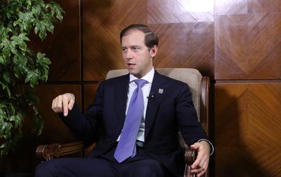 Ministro ruso interesado en que carne paraguaya llegue a restaurantes de Moscú