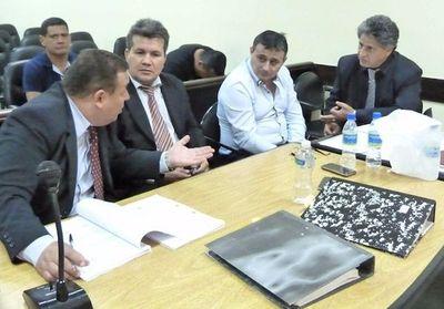 Fiscalía ratificó argumentos que señalan a Acosta como autor moral
