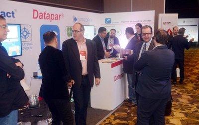 Récord de reuniones de negocios en la novena Expo Paraguay-Brasil
