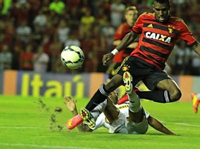 Sport Recife recibe a Junior de Barranquilla