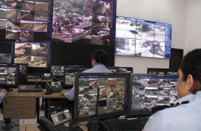 Cámaras del 911 identifican itinerarios de los sicarios