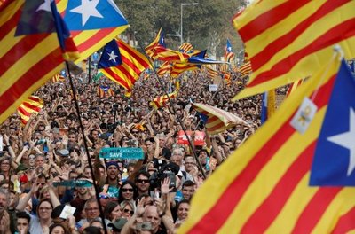 Paraguay respalda medidas adoptadas por España ante independencia de Cataluña