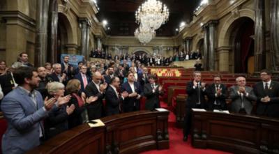 Paraguay no reconoce la independencia de Cataluña