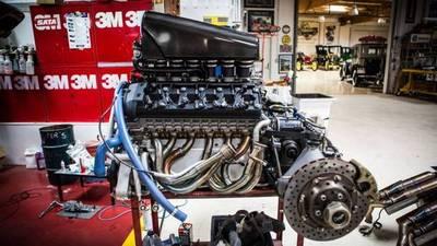 F1: motores ruidosos y más baratos en 2021