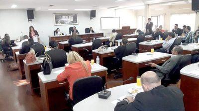 Aprueban presupuesto para construir obras en el futuro local de INTN en Alto Paraná