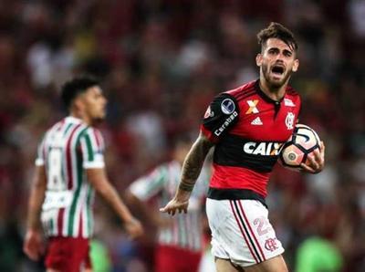 El Mengao se instala en semifinales de la Sudamericana