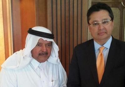 Misión de inversionistas del Medio Oriente llegará al país este mes