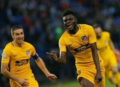Le meten presión al Barcelona