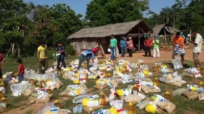 Los indígenas ya no están en el olvido, en Paraguay