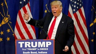 """Trump advierte que ha terminado el tiempo de la """"paciencia"""""""