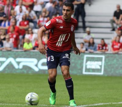 Tres meses después, el Lille de Junior gana