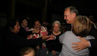 En encuentro internacional exhortan a la atención integral al adulto mayor