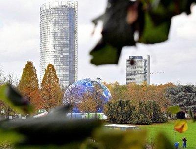 Según la ONU, el 2017 sería el más caluroso