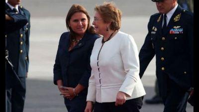 Bachelet viaja a Vietnam para visita oficial y Cumbre APEC