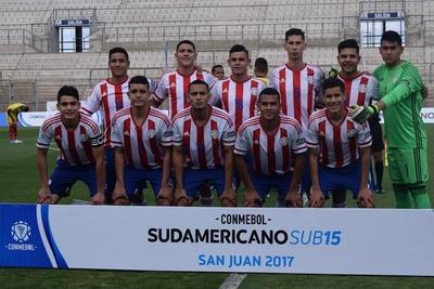Paraguay medirá a Chile en su próximo juego