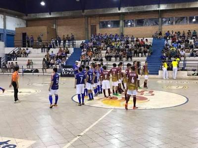 Magnífico inicio del torneo con victorias de Juventus e Inmaculada