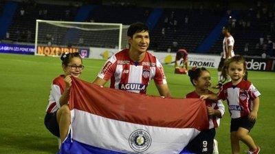 """El Junior del """"Búfalo"""" va por la Copa Colombia"""
