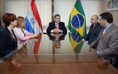 Flavio Acosta sería acusado en Brasil