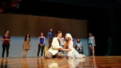 Alumnos de FADA interpretarán ópera Cedrillon