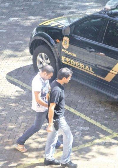 Fiscalía inicia ofensiva para tratar de extraditar a supuesto sicario de Pablo