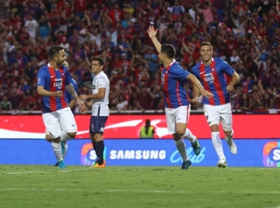 Cerro le volvió a ganar a Nacional